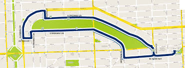 Coral Gables Florida Map by Citrix 6th Annual Mchf5k Presented By Sabadell United Bank Course