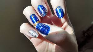 the nail diaries new years 2013 nail design nail design for new