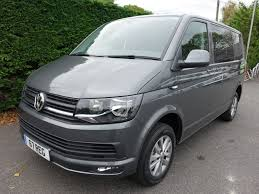 volkswagen vehicles list 2017 volkswagen transporter t30 tdi kombi highline bmt