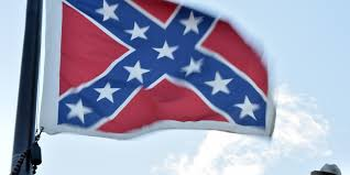 Giant Confederate Flag To The Guy Flying A Confederate Flag In New England Huffpost