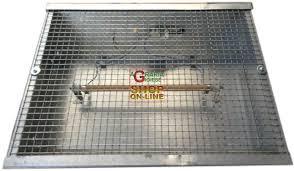 gabbia per pulcini attrezzature pollame