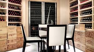 wine cellar and bar design youtube