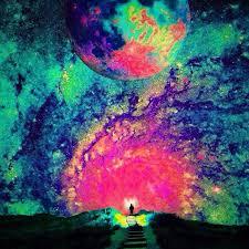 Preferidos 8tracks radio | LSD Journey (19 songs) | free and music playlist #MR24
