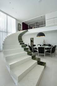 Colorful Staircase Designs  Ideas To Consider For A Modern Home - Staircase designs for homes
