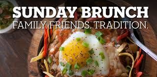 Sunday Brunch Buffet Los Angeles by Brunch El Torito