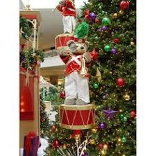 Commercial Christmas Display Decorations commercial holiday displays commercial christmas decorations