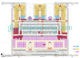 sunset mall floor plans justproperty com
