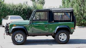 green land rover land rover classic cars for sale