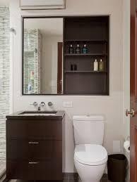 Mirror With Storage For Bathroom Bathroom Vanity Mirrors With Storage Playmaxlgc