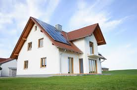 solar panels on houses money smart reasons to install solar panels at your home now