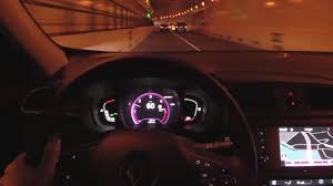 renault kadjar interior renault kadjar 2017 test drive youtube