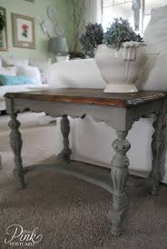 refinishing end table ideas coffee table best painted coffee tables ideas on pinterest beach