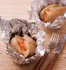 pomme de terre en robe de chambre au four pommes de terre en robe des chs au saumon fumé les meilleures