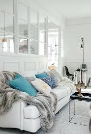 plaids pour canapé plaid sur canape plaid canape angle plan de maison s duisant plaid