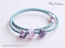 bracelet leather pandora images Pandora bracelet leather review jpg