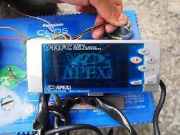 jdm apexi vafc vtec air flow converter ecu tuning civic prelude