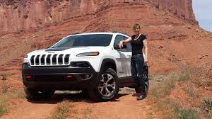 first jeep cherokee moab with jeep cherokee trailhawk link added under first pic