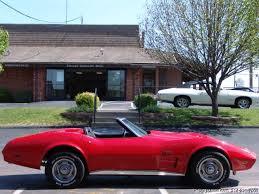 1974 corvette stingray value 1974 chevrolet corvette stingray convertible daniel
