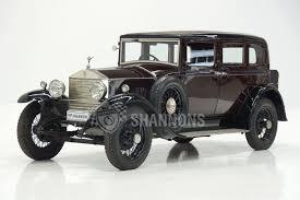 vintage rolls royce sold rolls royce 20hp u0027bryden u0026 mckay u0027 saloon auctions lot 30