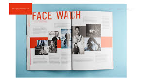 publication layout design inspiration creative layout ideas from 50 beautiful print and digital photo
