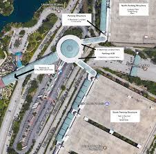 Universal Studios Orlando Park Map by Parking Hub And City Walk U2013 Universal Studios Florida David U0027s