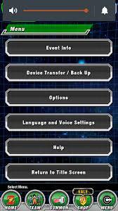 transfer code u0026 data recovery dragon ball z dokkan battle wikia