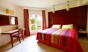 Chambre Theme New York by All Inclusive Resort In Martinique All Inclusive Vacations With