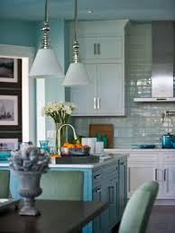 blue and white kitchen design ideas baytownkitchen with brown