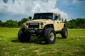diesel brothers super six jeep truck jk crew conversion