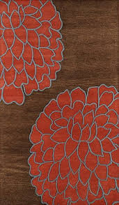 Floral Pattern Rugs 49 Best Beautiful Area Rugs Images On Pinterest Area Rugs