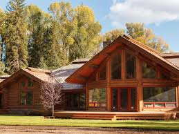 log home styles the 10 most expensive log cabins in ski country right now