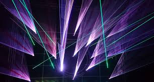 free photo lightshow laser festival free image on