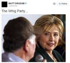 does mj from shas wear a wig is hillary clinton wearing a wig matt drudge alleges she has fake