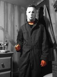 Michael Myers Costume Halloween 5 The Revenge Of Michael Myers Halloween Film Series