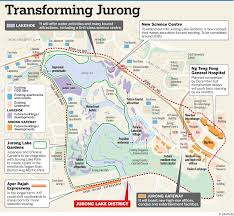 Tertiary Hospital Floor Plan by Jurong Lake District
