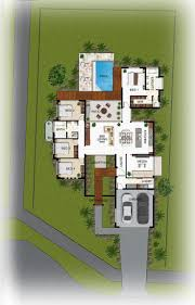 593 best home floor plans images on pinterest architecture