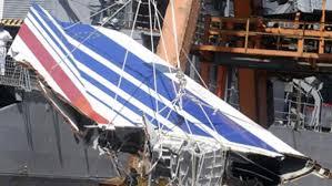 bureau enqu e avion disparition du vol af 447 l enquête suit cours amériques rfi