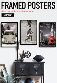 buy posters art prints and art posters at allposters co uk framed posters give your walls a stylish upgrade shop now star wars