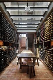 wine cellar wine cellars skylight and wine