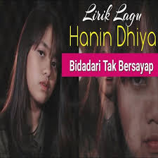 download mp3 hanin dhiya cobalah 4 95 mb download lagu hanin dhiya bidadari tak bersayap mp3request