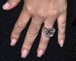 carey wedding ring carey jokes 35 carat engagement ring is so heavy i