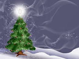 Fairy Light Tree by 10 Free Wonderful Christmas Light Powerpoint Templates And