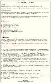 Resume Title Examples For Mba Freshers by Wallalaf Cover Letter For Resume For Mba Freshers