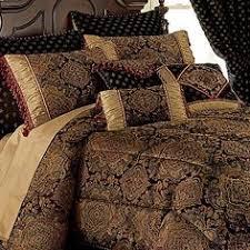 Jcpenney Bed Set Royal Velvet Marseille Comforter Set U0026 More Jcpenney