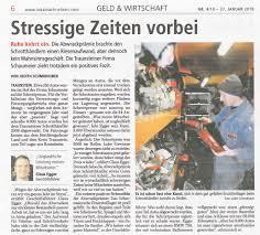 Wertstoffhof Bad Reichenhall Schaumaier Presse