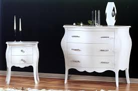 letti e comodini como 2 comodini in legno laccati bianco lucido brillante xcamera