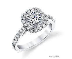 Halo Wedding Rings by Halo Style Engagement Rings 2017 Wedding Ideas Magazine