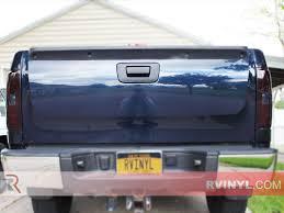 2007 chevy silverado tail lights rtint chevrolet silverado 2007 2013 tail light tint film