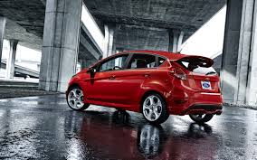 2014 ford fiesta st first drive automobile magazine
