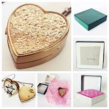 Personalized Photo Locket Necklace Vintage U0026 Personalized Miniature Music Box Pendant Necklace